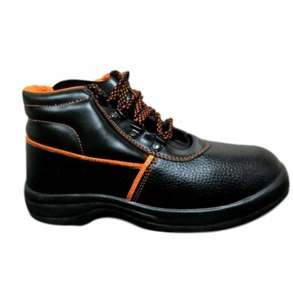 Industrial Safety Shoes -High Ankle - 2