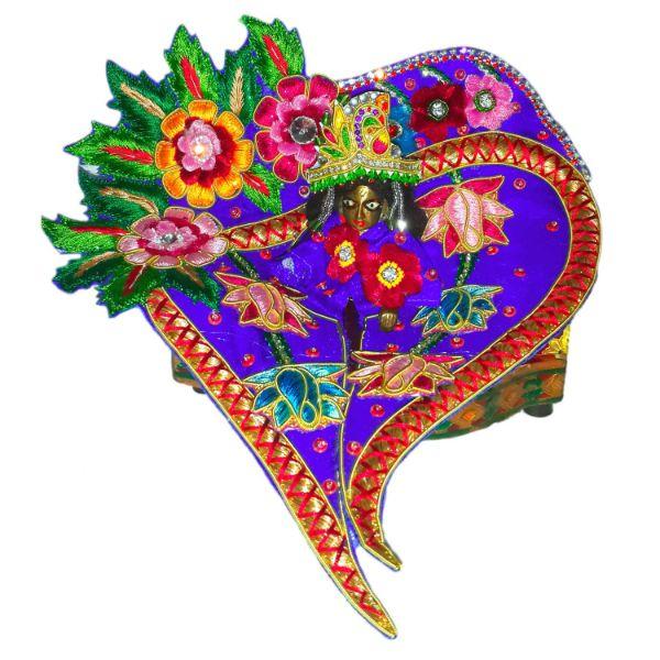 Laddoo Gopal Poshak - 510109