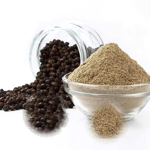 Black Pepper Powder 400 gms