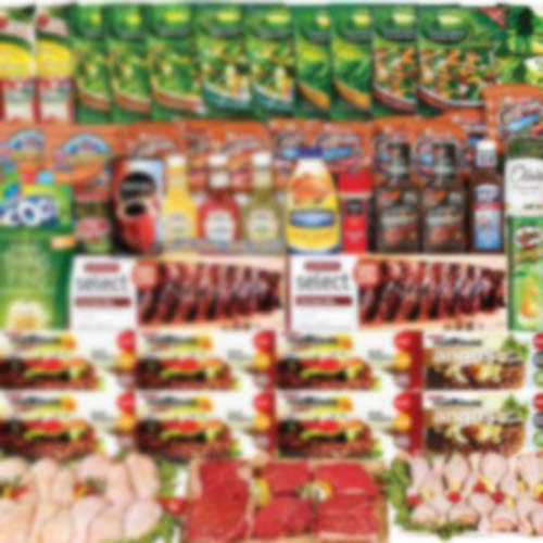 Grocery Hampers - 2 - India Delivery Only