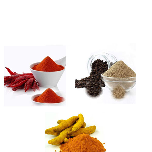 Spices hamper - 1