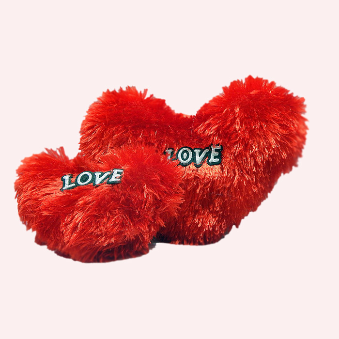 Heart Shape Furs