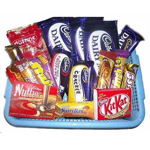 Chocolate Bank - Australia Delivery