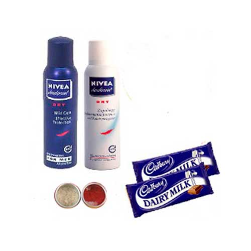 Gift Hamper - 3 - India delivery Only