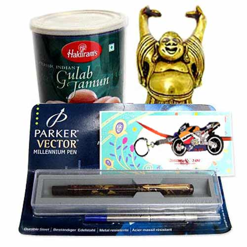 Gift Hamper - 4 - India Delivery Only
