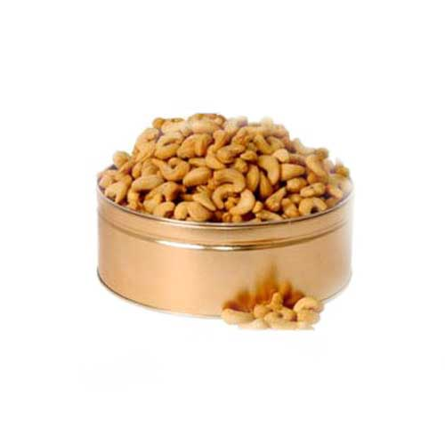 Bhai Dooj Masala Cashews 500 gms - USA DELIVERY