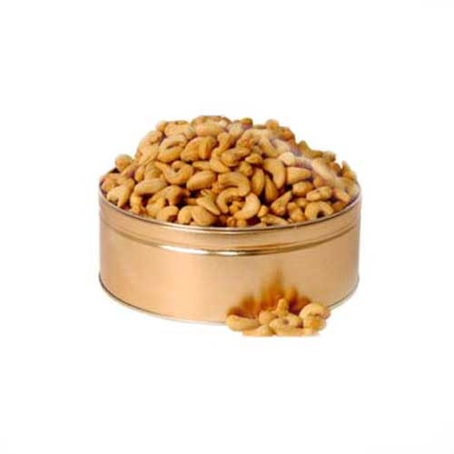 Bhai dooj Masala Cashews 1 kg - Singapore Delivery