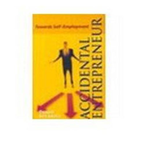 ACCIDENTAL ENTREPRENEUR by Puneet Srivastava