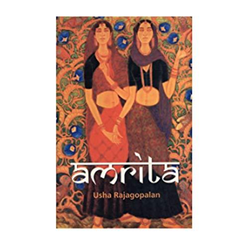 AMRITA by Usha Rajagopalan
