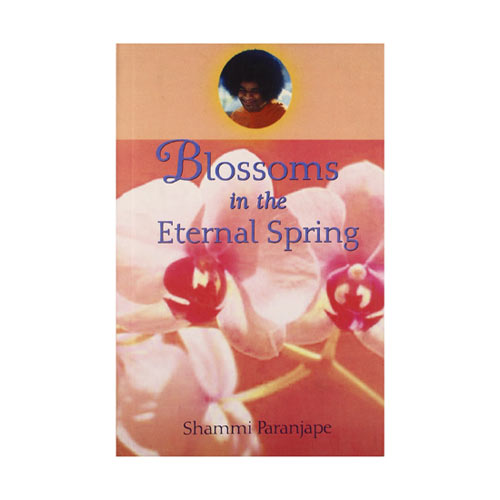 BLOSSOMS IN THE ETERNAL SPRING by Shammi Paranjape