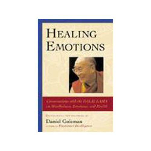 Healing Emotions by Daniel Goleman