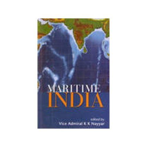 MARITIME INDIA by K. K. Nayyar