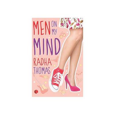 Men on My Mind (Paperback) by Radha Thomas