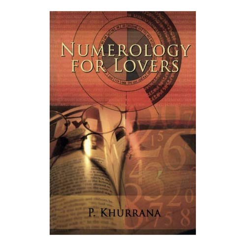 Numerology For Lovers by P. Khurrana