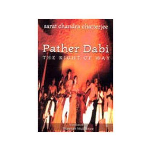 PATHER DABI by Sarat Chandra Chatterjee
