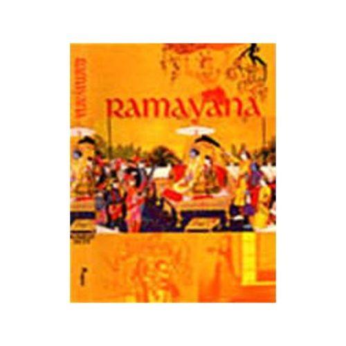 RAMAYANA by R. C. Dutt