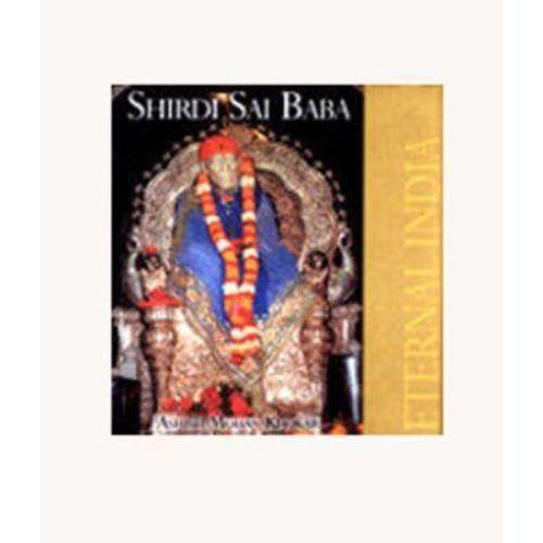 SHRI SAI BABA by Ashish Mohan Khokar