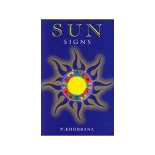 SUN SIGNS by P. Khurrana