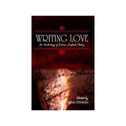 Writing??Love 1st Edition by Ashmi Ahluwalia