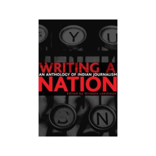 WRITING A NATION by Nirmal Laksham
