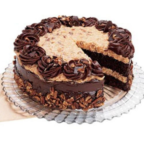 GERMAN CHOCOLATE CAKE - US Delivery Only