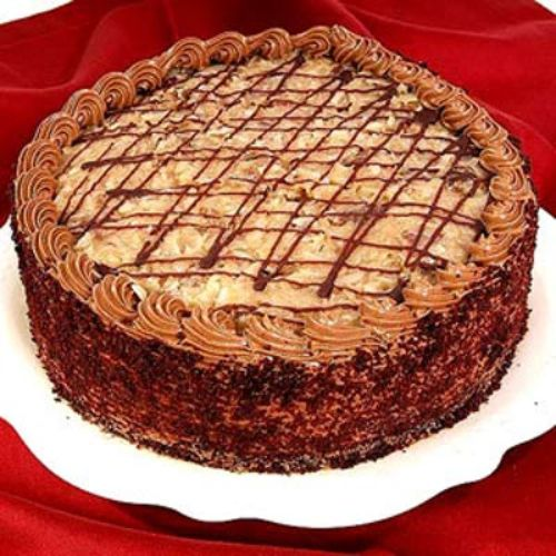 German Chocolate Cake - Canada Delivery Only