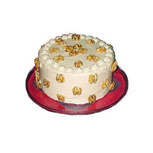 Butterscotch Cake - Bahrain Delivery Only