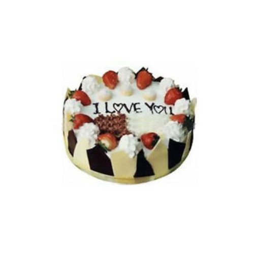 Express Love Cake - China Delivery Only