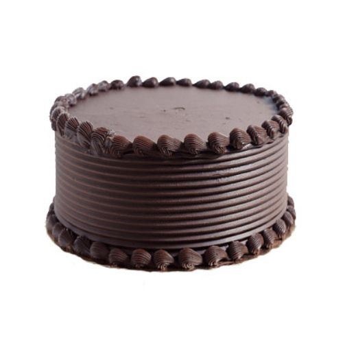 1Kg Chocolate Cake - Italy Delivery Only