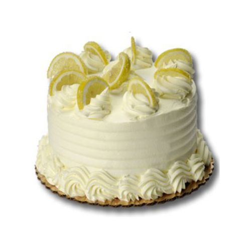 1Kg Cream Cake - Italy Delivery Only