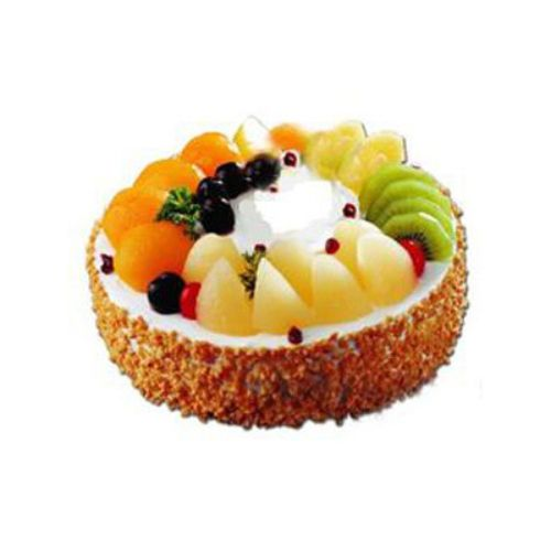 1Kg Fruit Cake - Italy Delivery Only
