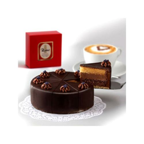 Choclate Cake Double - Germany Delivery Only