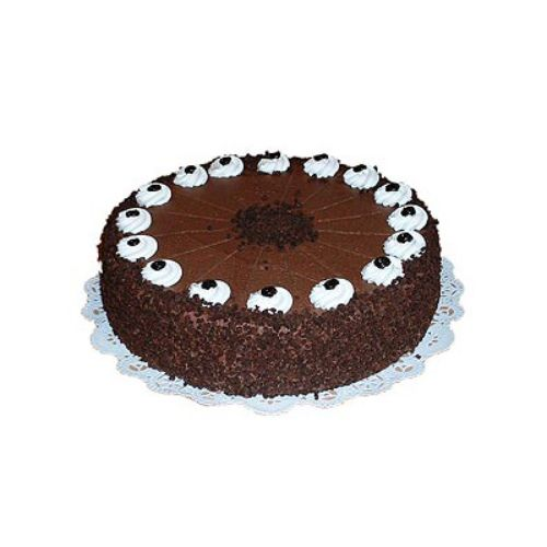 Chocolate Truffle Cake - Bahrain Delivery Only