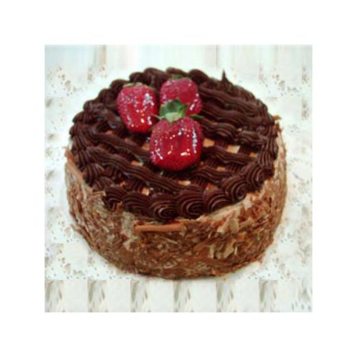 Medium Chocolate Cake - Syria Delivery Only