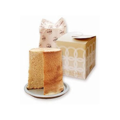 Maple Chiffon Cake - Japan Delivery Only