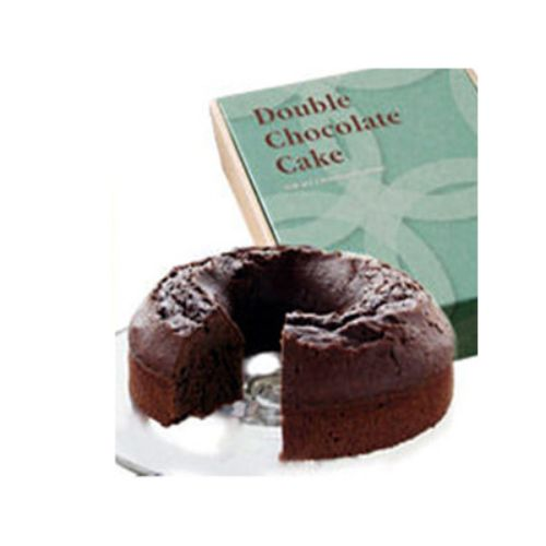 Double Chocolate Cake - Japan Delivery Only
