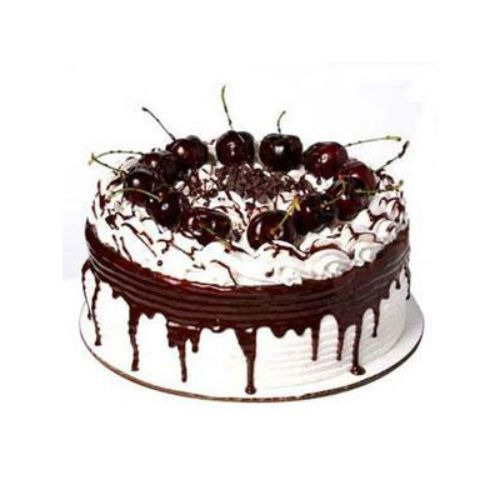 4lb-black-forest-cake - Pakistan Delivery Only