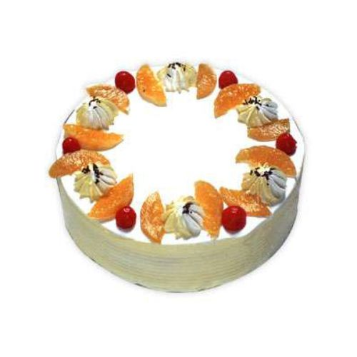 1 Kg Fruit Cake - Saudi Arabia Delivery Only