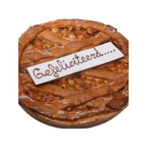Appeltaart - Netherlands Delivery Only