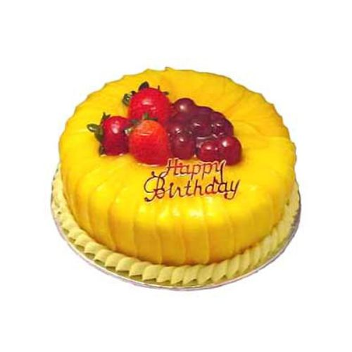 Mango cake - France Delivery Only