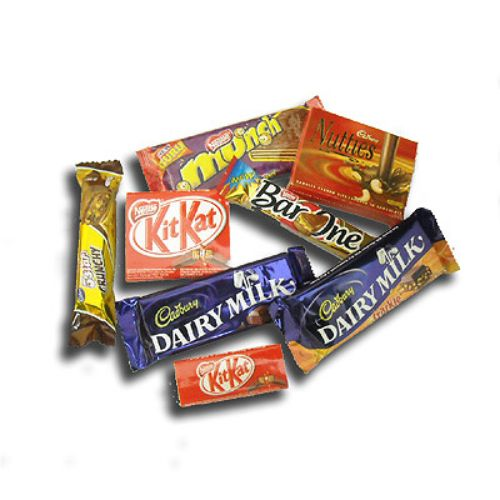 Cadbury Chocolate Hamper-2 - UK Delivery Only