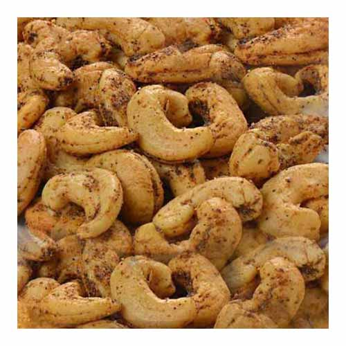 Masala Cashews 350 Gms with Rakhi - UK Delivery Only