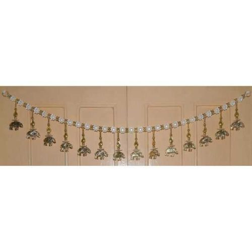 Handmade Bandhanwar - Door Hanging - 1