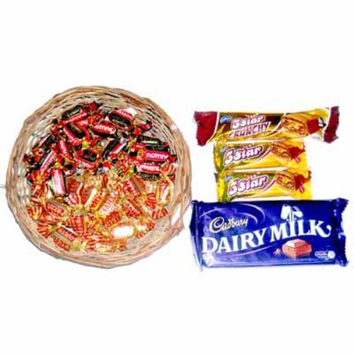 Diwali Chocolate Hamper - 2