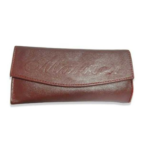 Brown Color Ladies Hand Purse - 11008