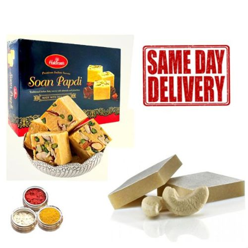 Sweet Hamper- Same Day Delivery In India Only