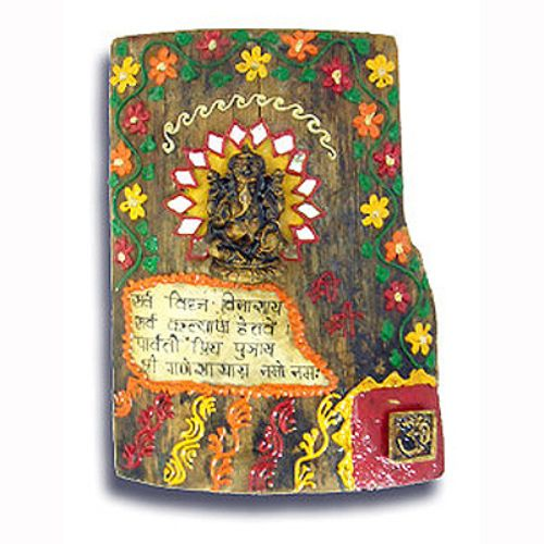 Lord Ganesh Wall Hanging 3