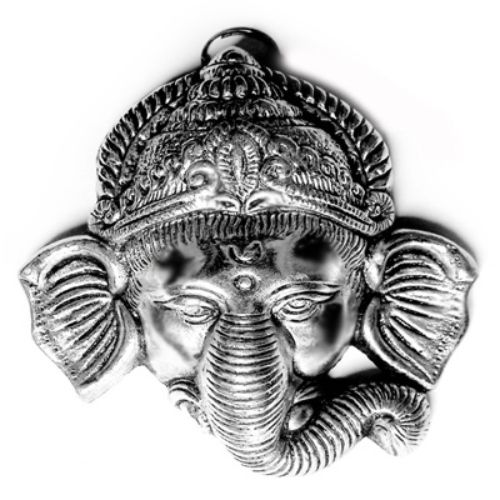 Lord Ganesh Wall Hanging Small