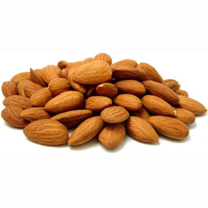 Almonds 250 gms with Rakhi - Canada Delivery Only