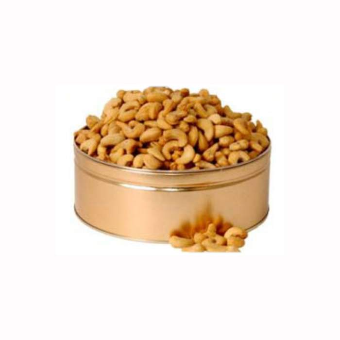 Masala Cashews 1 Kg with Rakhi - Canada Delivery Only